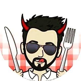 """Mr.Bhukhhad – Foodie Aka """"Bhukhhad"""""""